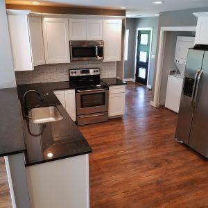 New Home Construction Fenton Linden1l