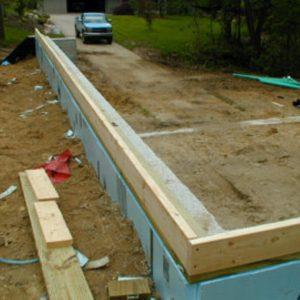 Harley House Design Construction 1