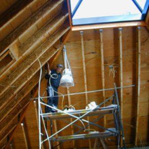 Harley House Design Construction 11