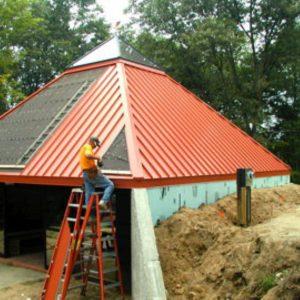 Harley House Design Construction 19