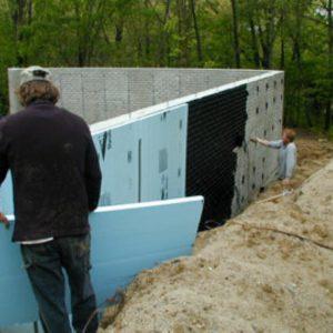 Harley House Design Construction 2
