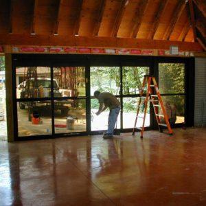 Harley House Design Construction 21