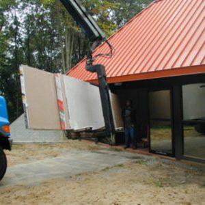 Harley House Design Construction 22