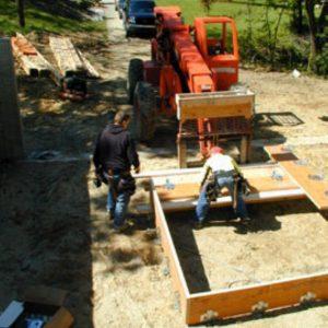 Harley House Design Construction 3