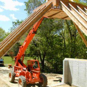 Harley House Design Construction 4