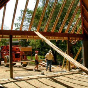 Harley House Design Construction 6