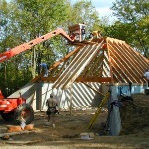 Harley House Design Construction 7