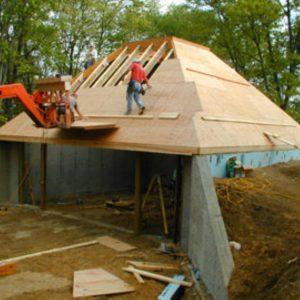 Harley House Design Construction 8